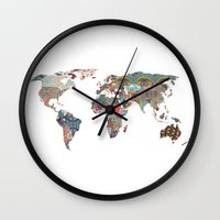 Louis Armstrong Told Us So Wall Clock