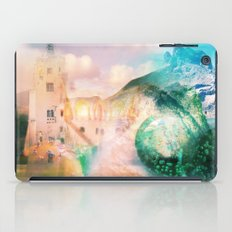 Antiquity [link in description for beter view] iPad Case
