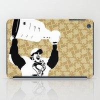Sydney Crosby - Stanley Cup iPad Case