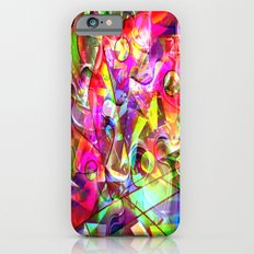 Each After The Die Shows… iPhone 6 Slim Case