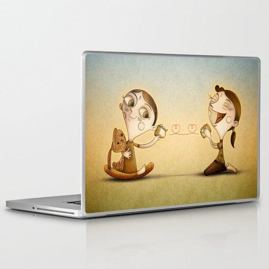 Phone Laptop & iPad Skin