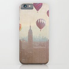 Balloons over Midtown Slim Case iPhone 6s