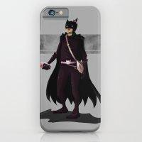 Hey Kitty Bat iPhone 6 Slim Case