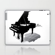 Pianist, Frédéric Chopin Laptop & iPad Skin