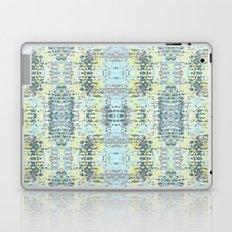 Spring Rain Tribal Laptop & iPad Skin
