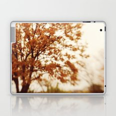 fall is just a dream Laptop & iPad Skin