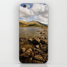 Thirlmere iPhone & iPod Skin