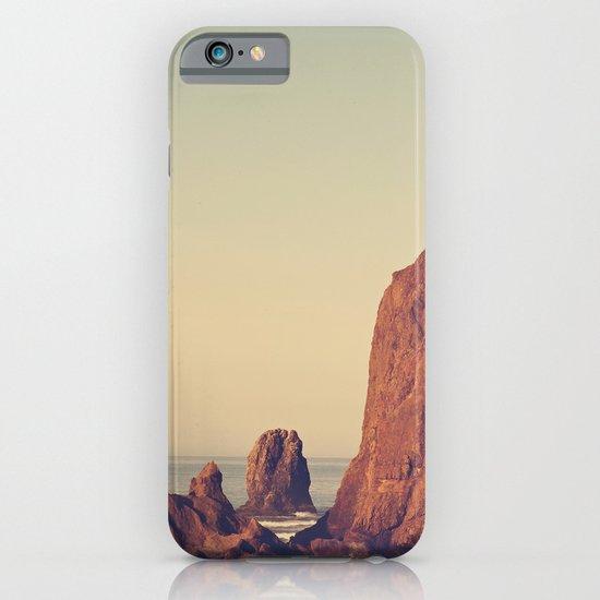Oregon Ocean iPhone & iPod Case