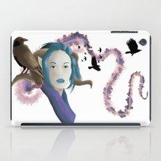Crow Call iPad Case