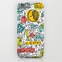 DON'T RUSH ME iPhone & iPod Case