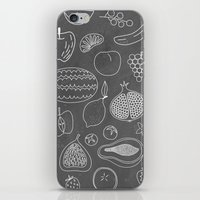 Fruity iPhone & iPod Skin