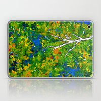 Bird out the Bush Laptop & iPad Skin