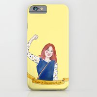 Unbreakable Kimmy Schmidt iPhone 6 Slim Case
