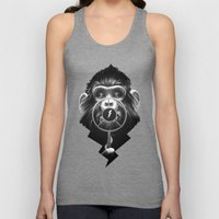 On Air Unisex Tank Top