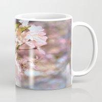 Spring Blossoms Mug