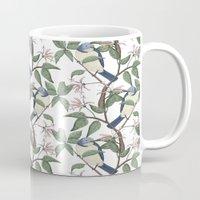Bird Spotting Mug