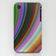 Bend iPhone (3g, 3gs) Slim Case