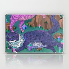 Mountain Cats Laptop & iPad Skin