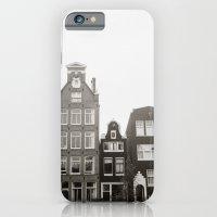 { teeny houses } iPhone 6 Slim Case