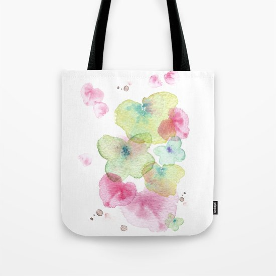 Butterfly effect 2 Tote Bag