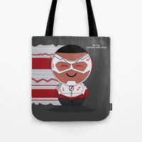ChibizPop: Wally Tote Bag