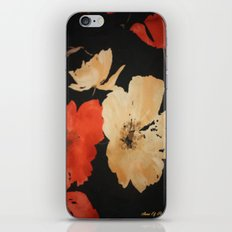 A TOUCH OF JAPAN iPhone & iPod Skin