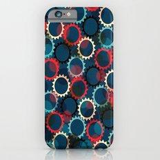 Flores de luna Slim Case iPhone 6s