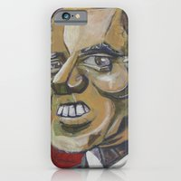 Mit Romney Abstract iPhone 6 Slim Case