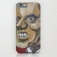 Mit Romney Abstract iPhone 6 Slim Case