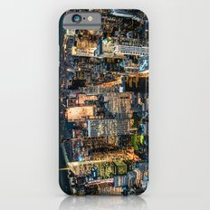 NYC never sleeps Slim Case iPhone 6s