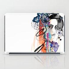 Poison iPad Case