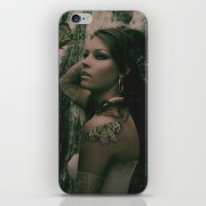 mny iPhone & iPod Skin