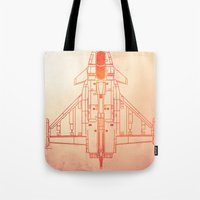 Faster | Speed Electroni… Tote Bag