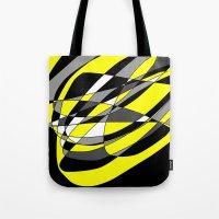 The Something Series IV Tote Bag