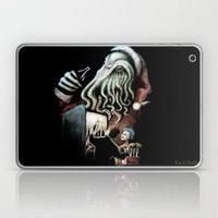 For Cthulhu Laptop & iPad Skin