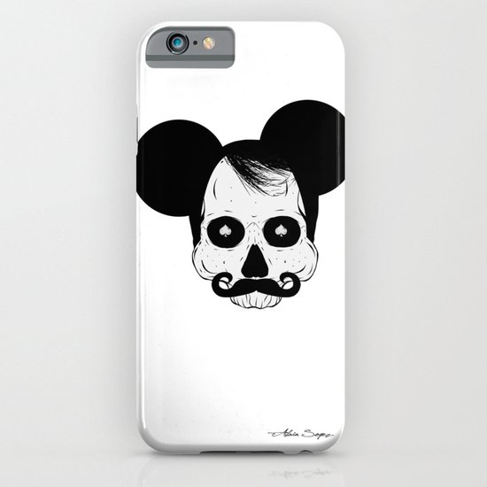 Mickey Mouse iPhone & iPod Case