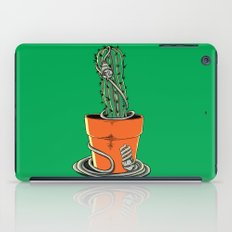 Desert Atmosphere iPad Case