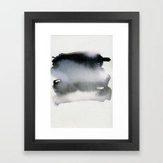 001X Framed Art Print