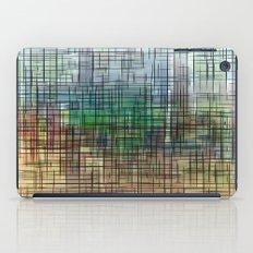 gridscape iPad Case