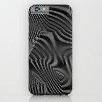 Minimal Lines iPhone 6 Slim Case