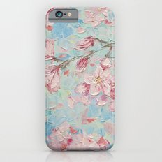 Yoshino Cherry Blossoms No. 2 iPhone 6 Slim Case