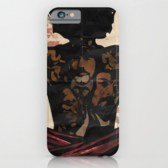 Django iPhone & iPod Case