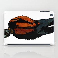 Casual Mercenary iPad Case