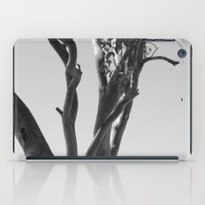 Now You See The Tree iPad Case