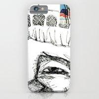 Liberty iPhone 6 Slim Case