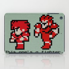 This One's A Fighter iPad Case