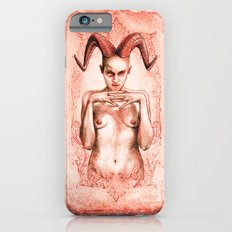 BABALON (The Scarlet Woman) Slim Case iPhone 6s