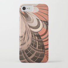 Building Abstraction iPhone 7 Slim Case