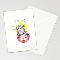 Christ Stationery Cards