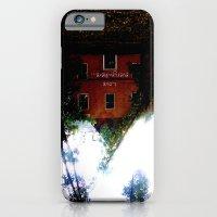 Love everywhere iPhone 6 Slim Case